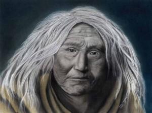 apache deGazza