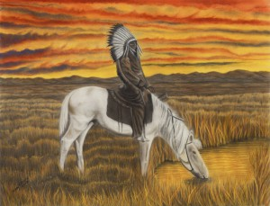 chief redhawk